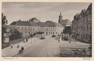 Post ca. 1930