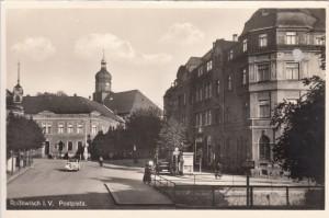 Post ca. 1935