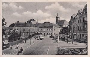Post ca. 1940