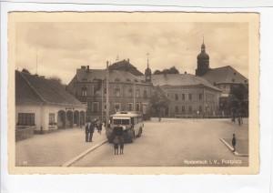 Post 1944