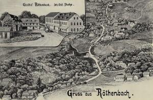 Röthenbach 1909