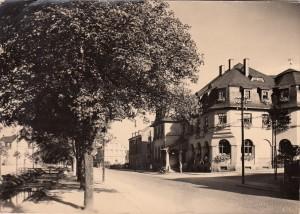 Rathaus 1962