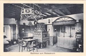 Gasthaus zum Rebesbrunn 1932 (2)