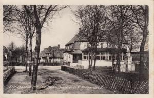Gasthaus zum Rebesbrunn 1950