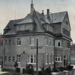 Sachsenhof 1914