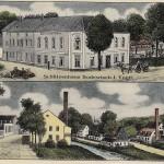 Schützenhaus ca. 1904