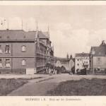 Schillerschule 1917