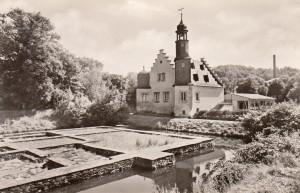 Schloss 1964