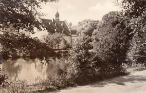 Schloss 1965