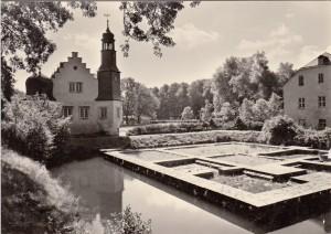 Schloss 1970