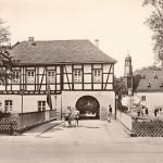 Schloss 1973