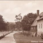 Schloßinsel ca. 1925