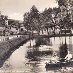 Schloßinsel 1931