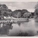 Schloßinsel 1954 – 1