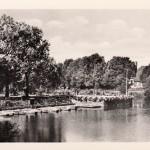 Schloßinsel 1955 -1