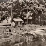 Schloßinsel 1956 (1)