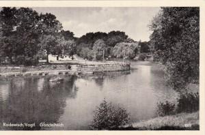 Schloßinsel 1956 (2)