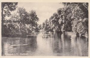Schloßinsel 1956 (3)
