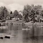 Schloßinsel 1959
