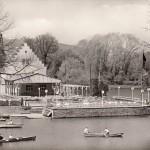 Schloßinsel 1962
