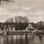 Schloßinsel 1969