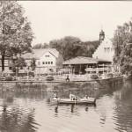 Schloßinsel 1978