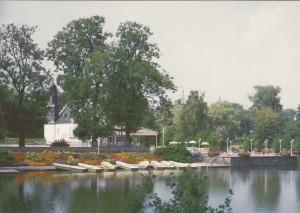 Schloßinsel 2000