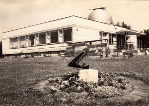 Schulsternwarte 1968 (1)
