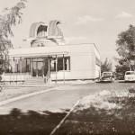 Schulsternwarte 1968 (2)