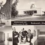 Schulsternwarte 1968 (3)