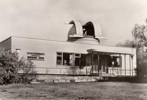 Schulsternwarte 1986