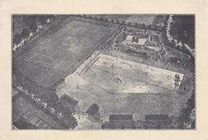 Sportplatz 1922