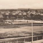 Sportplatz 1932