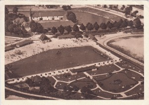Sportplatz 1934
