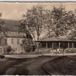 Bezirksstift Obergöltzsch 1957