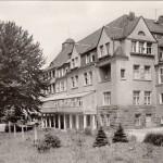 Bezirksstift Obergöltzsch 1973