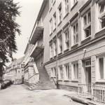 Bezirksstift Obergöltzsch 1985