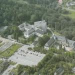 Bezirksstift Obergöltzsch ca. 1998