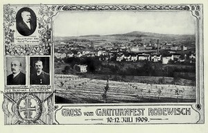 Turnfest 1909