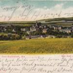 Heil- und Pflegeanstalt Untergöltzsch 1903 (2)