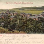 Heil- und Pflegeanstalt Untergöltzsch 1914 (1)