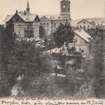 Heil- und Pflegeanstalt Untergöltzsch 1914 (2)