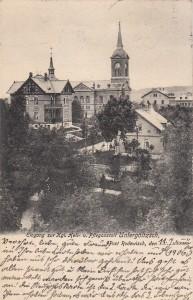 Heil- und Pflegeanstalt Untergöltzsch 1904 (2)