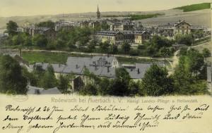 Heil- und Pflegeanstalt Untergöltzsch 1904 (3)