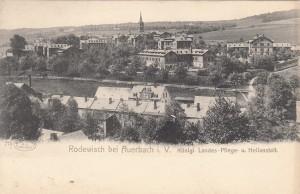 Heil- und Pflegeanstalt Untergöltzsch ca. 1908 (1)