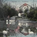 Heil- und Pflegeanstalt Untergöltzsch 1909