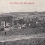 Heil- und Pflegeanstalt Untergöltzsch ca. 1910