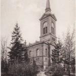 Heil- und Pflegeanstalt Untergöltzsch ca. 1912