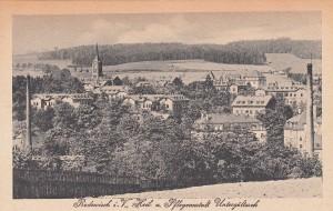 Heil- und Pflegeanstalt Untergöltzsch ca. 1920 (2)