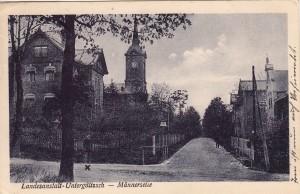 Heil- und Pflegeanstalt Untergöltzsch 1925 (4)